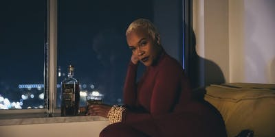 An Evening in the Sky: A Whiskey Tasting featuring Uncle Nearest Whiskey