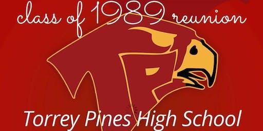 TPHS Class of '89, 30th Reunion
