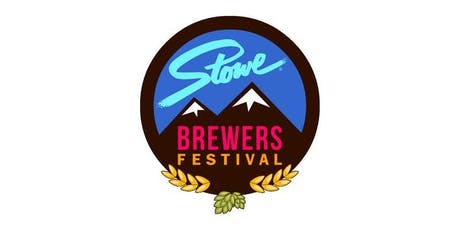 Stowe Brewers Festival 2019 tickets
