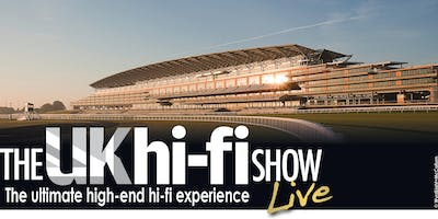 The UK Hi-Fi Show Live 2019 (October 26th-27th)
