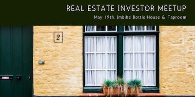 Real Estate Investor Meetup