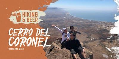 Hiking & Beer - Cerro del Coronel