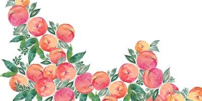 The Ripest Peach Revue: Third Edition