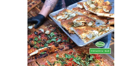 Happy Hour Focaccia Bar tickets