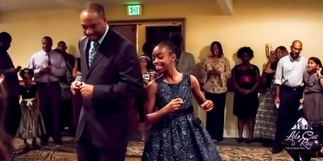 """A KING & HIS PRINCESS"" Father Daughter Dance  tickets"