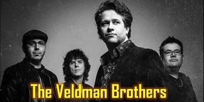The Veldman Brothers in De Cactus