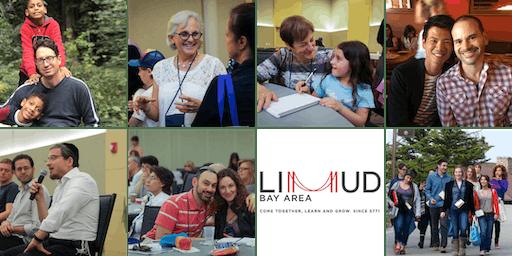 Limmud Bay Area Festival 2019