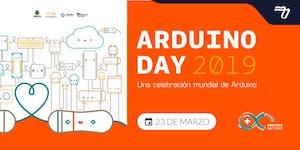 Arduino Day 2019 - Corrientes