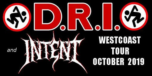 D.R.I.