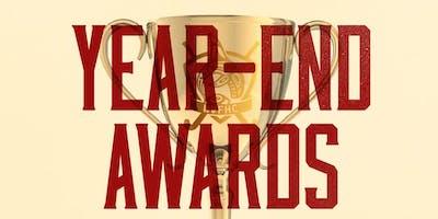 WVFHC Annual Awards Night