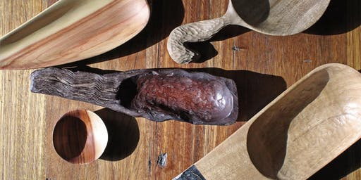 WORKSHOP | Carve a Wooden Bowl with Carol Russell
