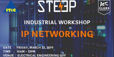 Industry Workshop: IP Networking