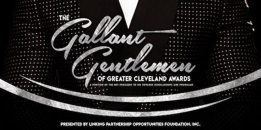 Gallant Gentlemen of Greater Cleveland Awards