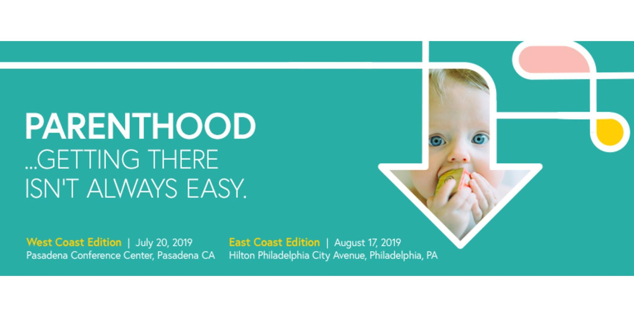 American Fertility Expo & Conference 2019 - West Coast