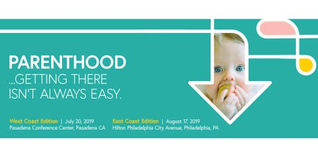 American Fertility Expo & Conference 2019 - West Coast  tickets