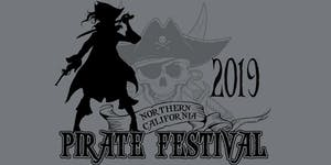 13th Annual Northern California Pirate Festival