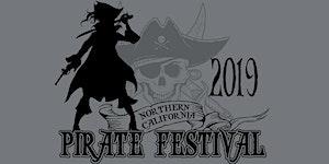 13th Annual Northern California Pirate Festival