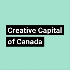 Creative Capital of Canada logo