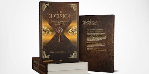 BOOK SIGNING & READING W/AUTHOR: MECHELINE MUHAMMAD