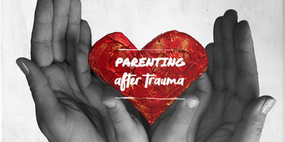 Parenting After Trauma: Healing for Parent Survivors of Childhood Abuse