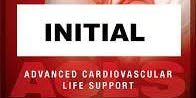 AHA ACLS 1 Day Initial Certification October 28, 2019 (INCLUDES Provider Manual and FREE BLS!) 9 AM to 9 PM at Saving American Hearts, Inc. 6165 Lehman Drive Suite 202 Colorado Springs, Colorado 80918.