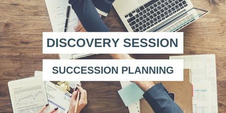 SABAS Discovery Session - Succession Planning  tickets