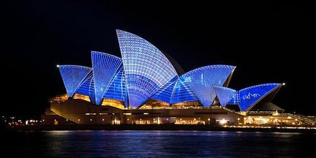 Create the Future - AESC APAC Conference 2019 tickets