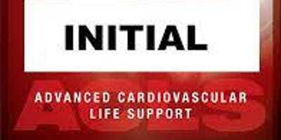 AHA ACLS 1 Day Initial Certification February 12, 2020 (INCLUDES Provider Manual and FREE BLS!) 9 AM to 9 PM at Saving American Hearts, Inc. 6165 Lehman Drive Suite 202 Colorado Springs, Colorado 80918.