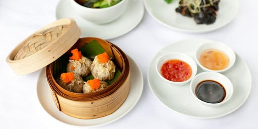 Yum Cha with Wanitha Tanasingam (Morning) - SOLD OUT