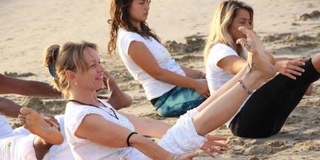 Yoga Teacher Training at YogaMea School, Italy - 200 Hour biglietti