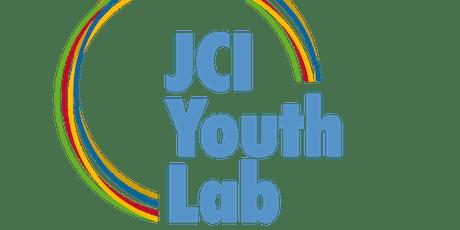 JCI Youth Lab 2019 tickets
