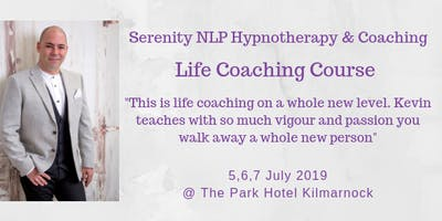 Serenity NLP Life Coaching Course