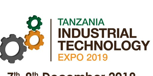 Tanzania Industrial Technology Expo 2019