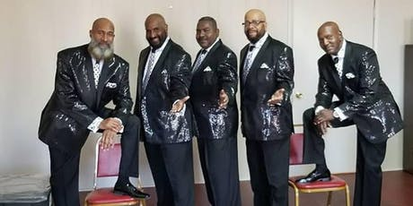 DAVID SMOOTHS TEMPTATIONS REVUE LIVE IN CONCERT AT THE ARENA PLAYERS tickets