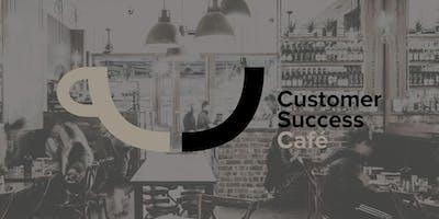 Customer Success Café Helsinki - The 3rd Edition