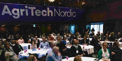 AgriTech Nordic 2019