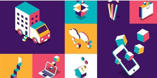 #PoweringUp NatWest & Luv 4 Marketing Workshop