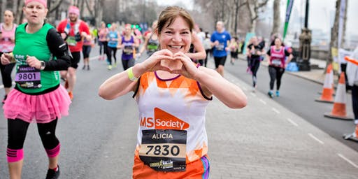 London Landmarks Half Marathon 2020 - Charity place registration