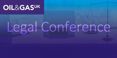 Oil & Gas UK Legal Conference (12 September 2019)