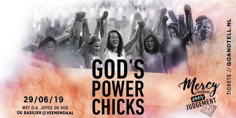 God's Power Chicks tickets