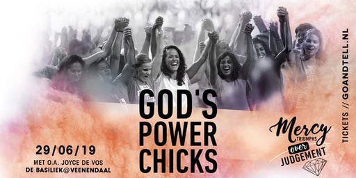 God's Power Chicks