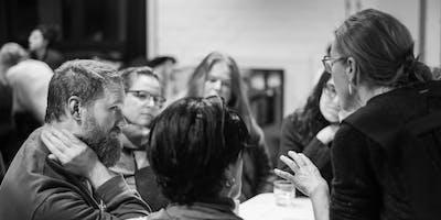 Workshop: Burgerinitiatief meets Business Model Canvas. *** de levensvatbaarheid van jouw maatschappelijk relevant idee meten?