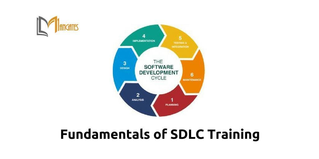 Fundamentals of SDLC Training in Scottsdale, AZ on Mar 20th-21st 2019
