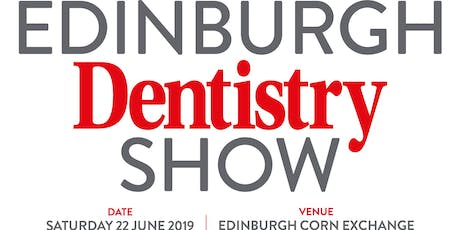 Edinburgh Dentistry Show  tickets