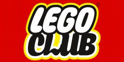 Lego Club - Rayleigh Vineyard
