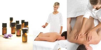 AromaTouch Technique Certification Training - Havant