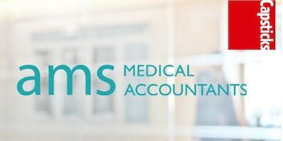 AMS Medical and Capsticks Present:The Future Practice, Birmingham