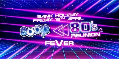 Bank Holiday 80\