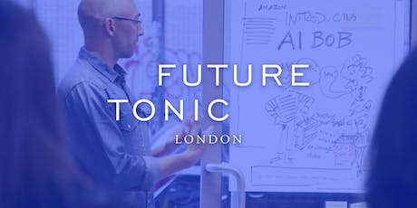 Humanising the Future: Using Future Forces and Design Thinking to Innovate tickets