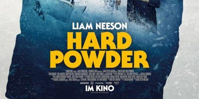 KINO: Hard Powder